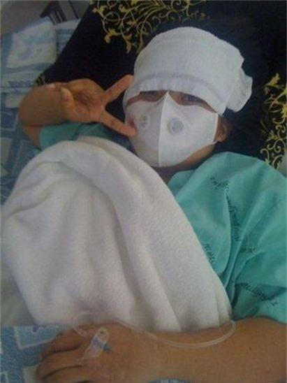 Battling H1N1