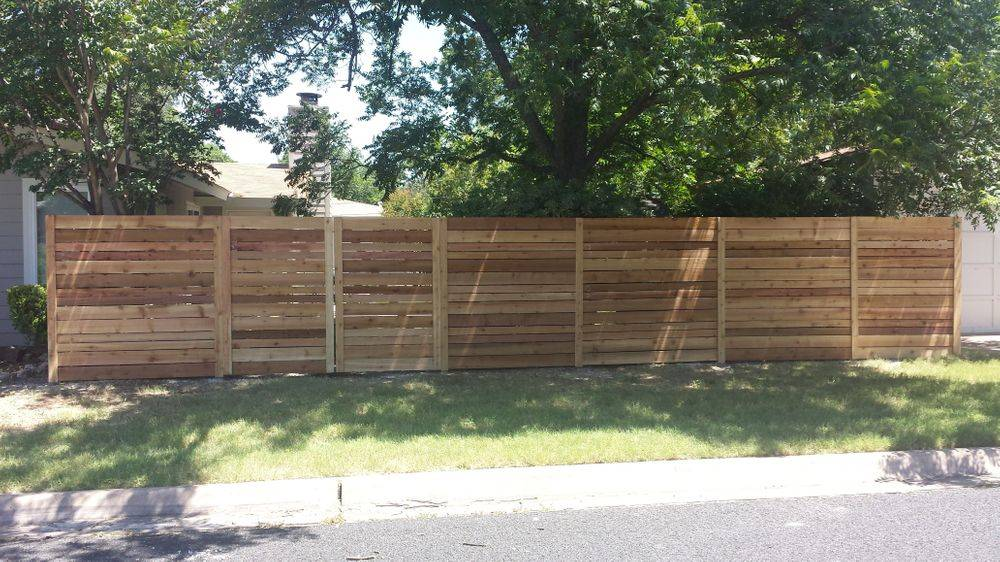 Affordable Fencing Austin TX