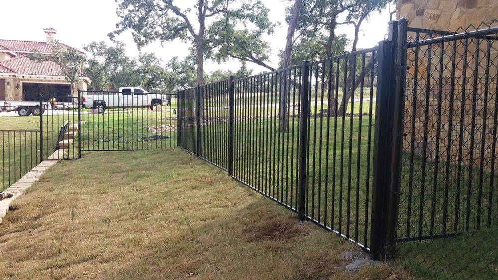 Affordable Fencing Contractor Austin TX