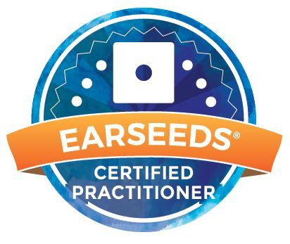 Moonhand Healing Auriculotherapy Earseeds Certified Center Texas