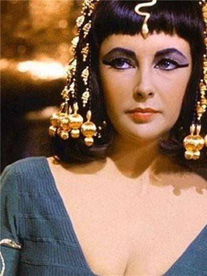 Egyptian-makeup-history