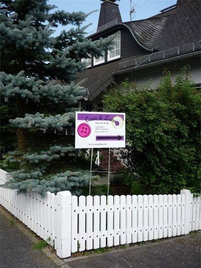 Casa di Lana/ Haus der Wolle 35066 Frankenberg/ Eder- Viermünden