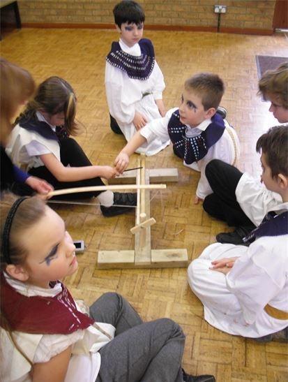 Ancient Egyptian workshops for primary schools ks1 ks2