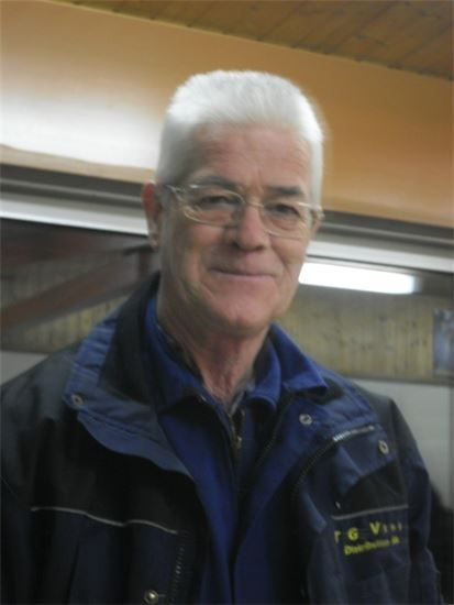 Marc Vianin - Secrétaire