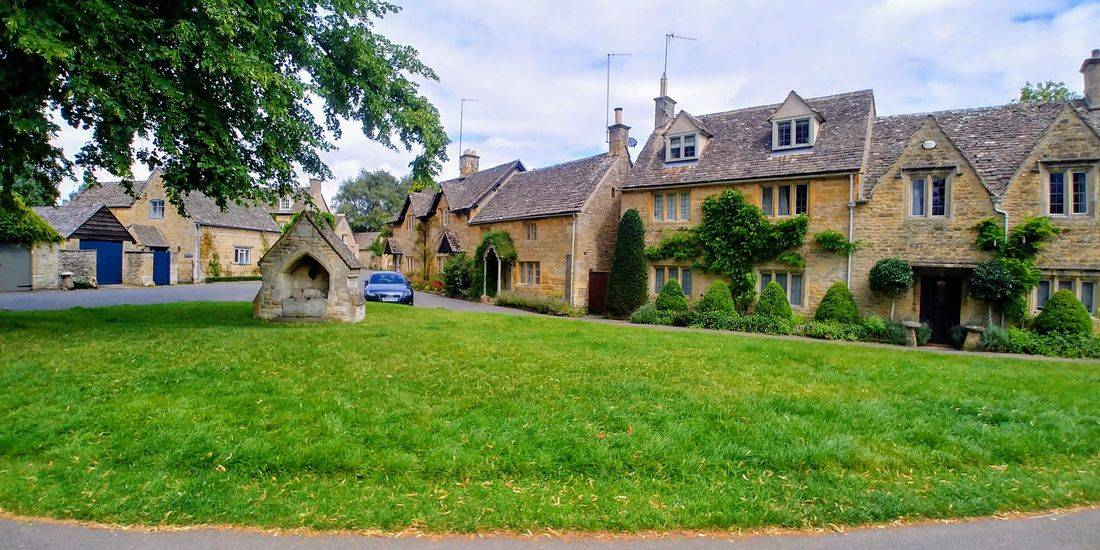 english villages, british & far east traders  & partners, cotswolds, visit england, bourton on the water, gloucestershire