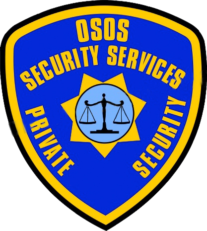 OSOS Security Services