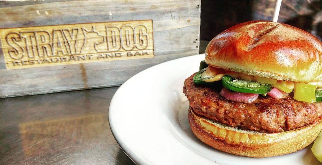 Burgers Minneapolis Northeast Gourmet