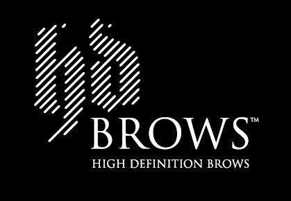 hd brows logo