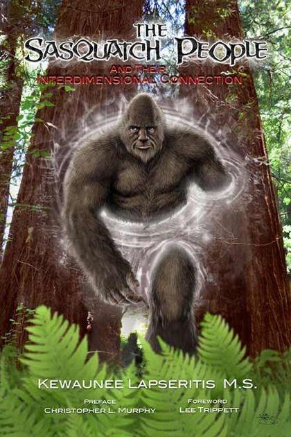 Bigfoot Discovery Museum sasquatch felton