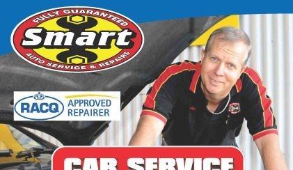 Smart Auto Designs Web