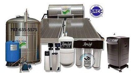 Calentadores Solares - Cisternas | Ofertas
