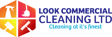 Look Commercial Cleaning Ltd