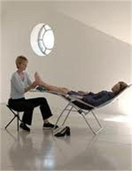 corporate work reflexology cardiff stress management