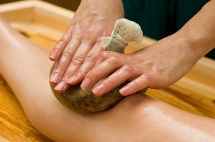 Massage and Wellbeing Clinic Newquay Cornwall