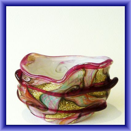 ISLE OF WIGHT studio glass | Victoria Antiques
