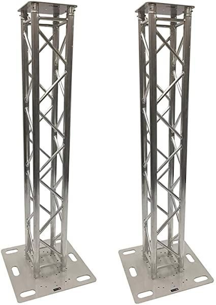 Totem Truss for moving head lights 6.56ft