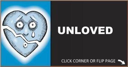 UNLOVEDGospel Tract