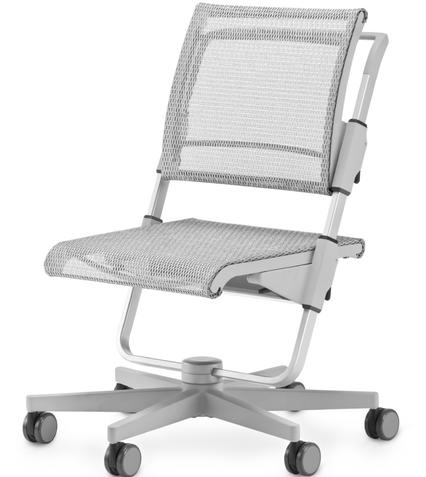 Sedia ergonomica Scooter Moll