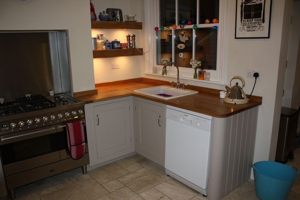 Cricklewood Kitchens