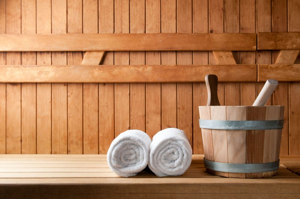 Sauna, Infrared Sauna, Pain Relief, Heat Therapy, Detoxing, Detox Program, SPA DAY