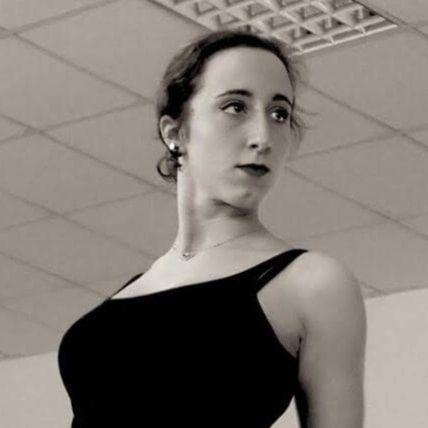 danza moderna, marika valdemarca