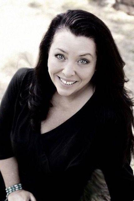 Author, Winter Oak, Colleen Marlett, Clover Lawless