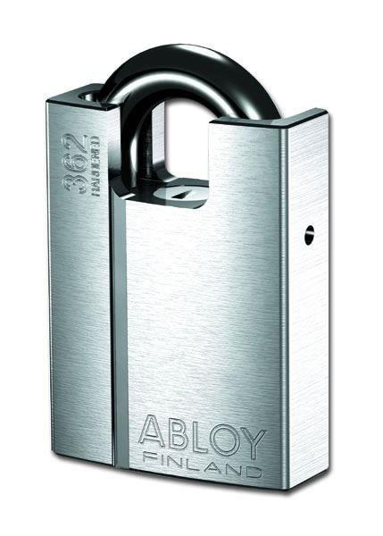 Abloy 362 Padlock Close Shackle