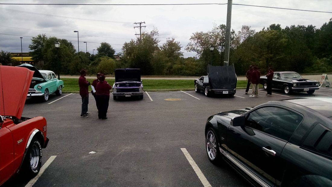 Street Dreams Cruisers at Hopewell Health Care