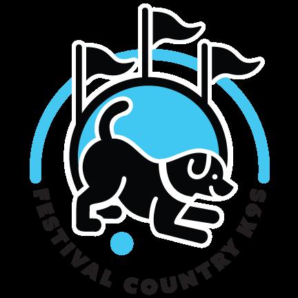 Festival Country K9s Logo