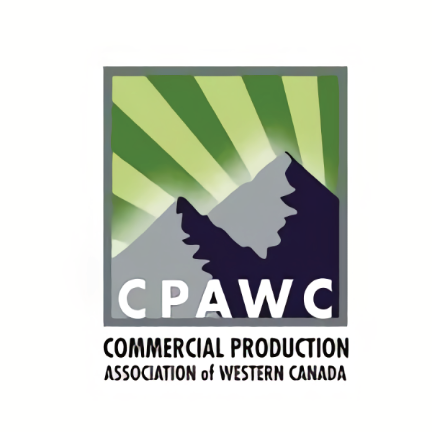 Commercial Productions in Western Canada