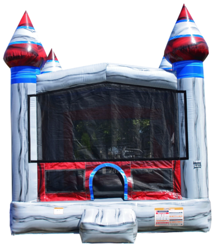 Titanium 13' x 13' Bounce House