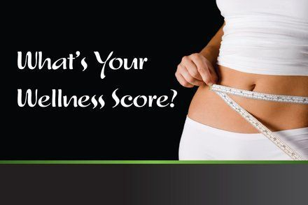 What' Your Wellness Score???