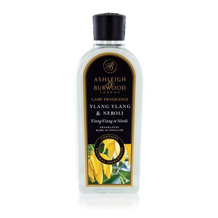 Ashleigh & Burwood Lamp Fragrance Ylang Ylang Neroli