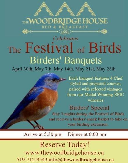 Briders' Banquet