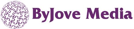 ByJove Media Logo
