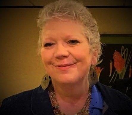 Mary Sweeny, Copywriter