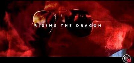 RIDING THE DRAGON Biden family Expose documentary