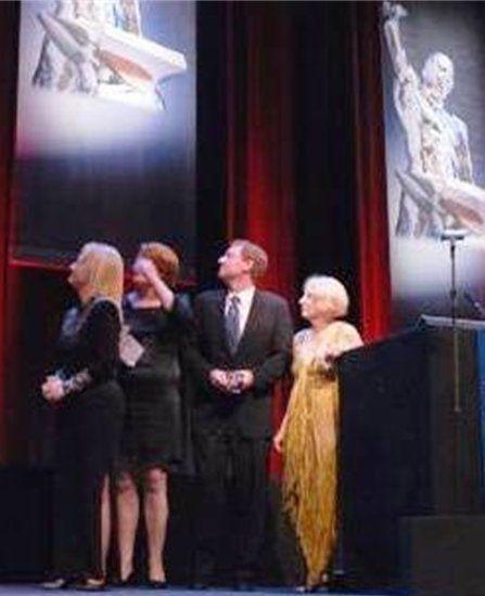PRSA Silver Anvil Awards Gala in New York City