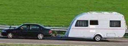 Seguro caravana Obligatorio circulación y todo riesgo caravana