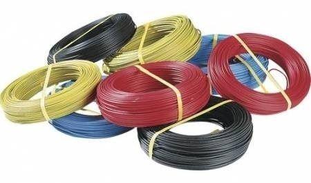 Cables d'alimentation.