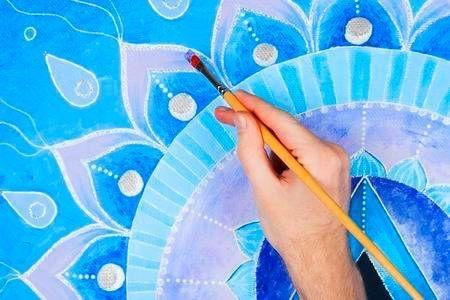 art coaching, art life coaching, haling, arts, stress