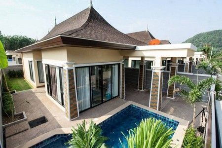 Ao Nang Pool Villa For Sale 2