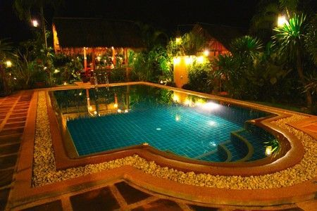 Resort and restaurant for sale in Krabi