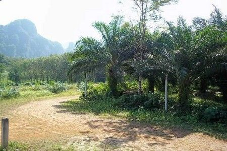 Ao Nang land for sale