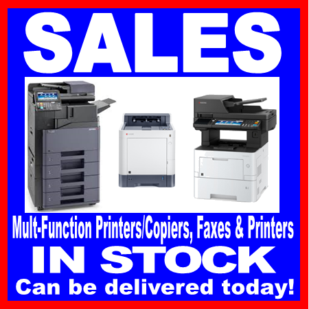 Off Lease Copiers, Refurbished Copiers, New Copiers, Off-Lease Copiers