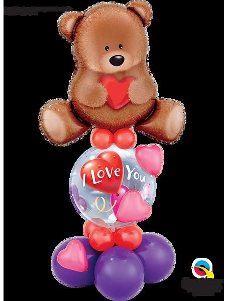 Beary Beary Love
