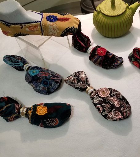 Foot Artwear Slippers