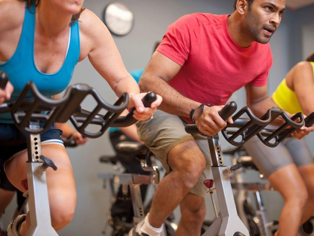 Online Fitness