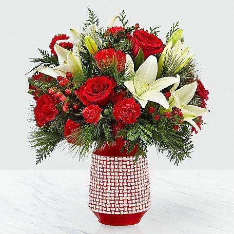 roses flowers arrangements in 23451