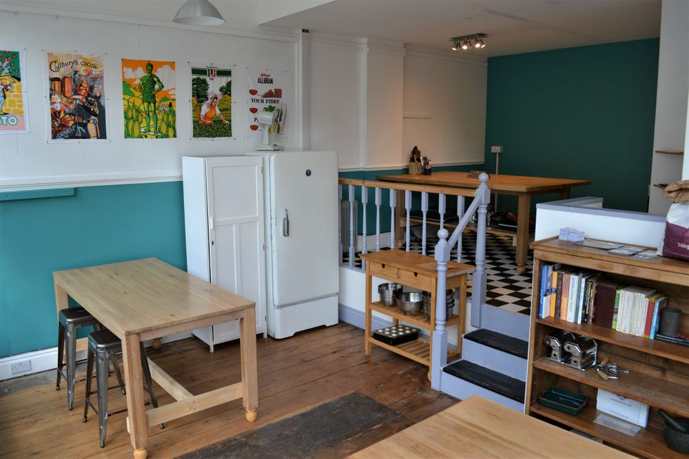 Coast Cooking, cookery courses, cookery classes, cookery school, Devon, Ilfracombe